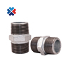 1.5 inch waste pipe fittings threaded pipe fittings catalogue 1 iron pipe fittings nipple