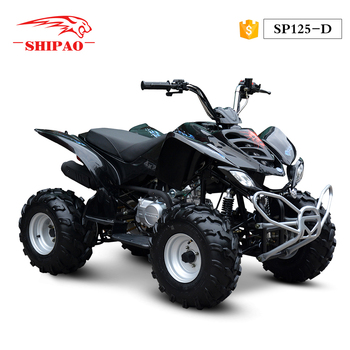 SP125-D Shipao stylish mini quad 125cc