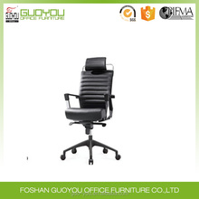 Racing seat high back swivel mesh office chair with headrest