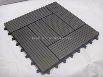 Garage Flooring Tiles : Ftx ft interlocking pvc garage floor tiles interlocking