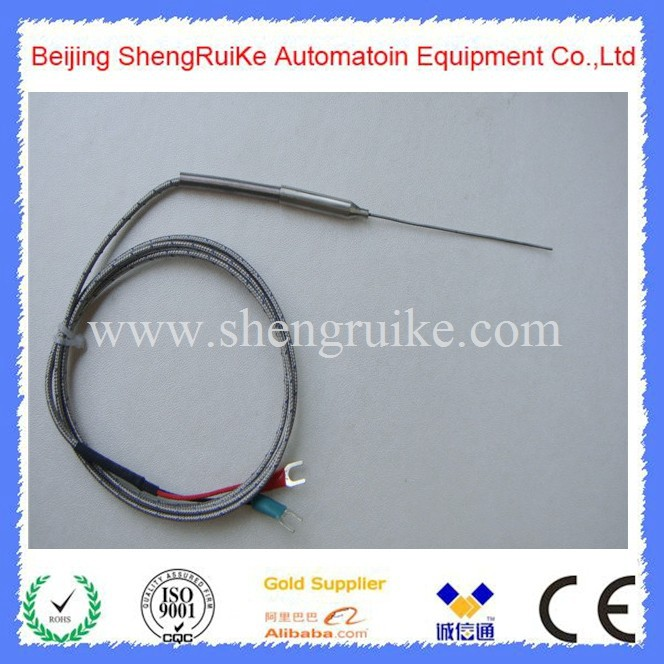 K-type Armored Thermocouple Wire Wholesale, Thermocouple Wire ...