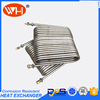 WH Best Quality aquarium cooling coil heat exchanger