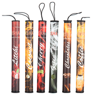 Hotest product 500 puffs electronic shisha e hookah, electronic shisha, shisha time pens wholesale