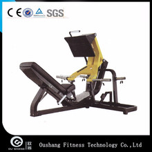 Oushang OS-A010 Leg Press plate loaded strength fitness equipment used gym