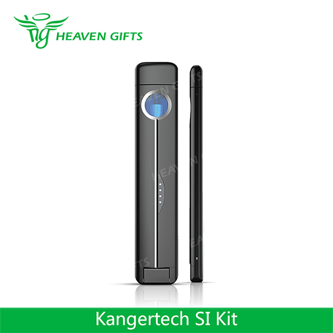 Best Vaporizer Kit Kanger 1.2ml Kangertech Pen Like E cigarette 200mAh Kanger tech SI