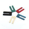 Plastic Frame Packers U Shims Used In Door And Window