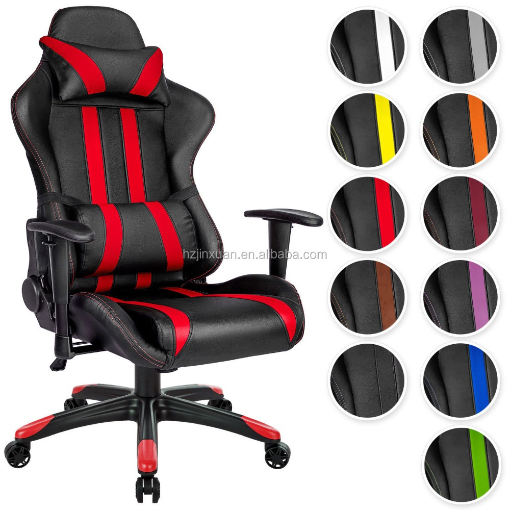 Cheapest oem produce Saudi arabia Customised cheapest popular useage multi-functional mechanism office gaming chairs gamer chair
