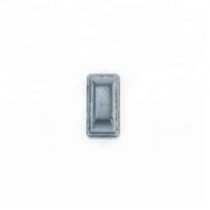 High Precision Rectangle Steel Angle Bracket Lowes