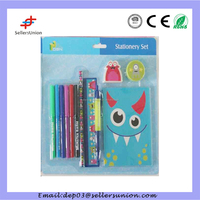 Promotional Stationery Set Back To School