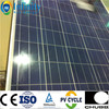 China gold supplier solarworld 250W Monocrystalline price per watt solar cell plate solar panel