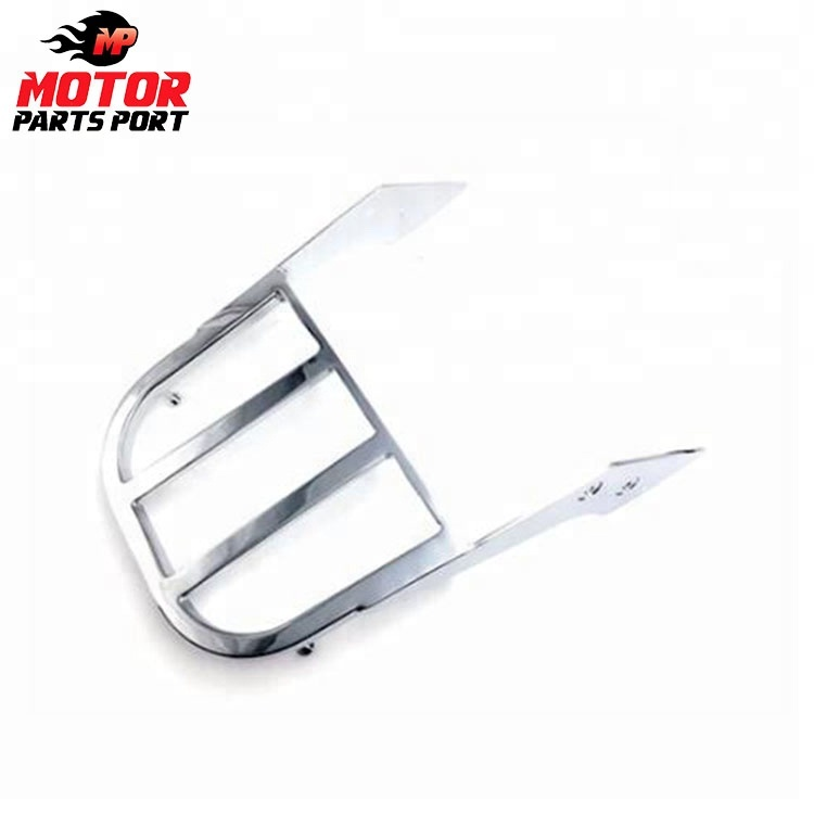 Chrome Sissy Bar Luggage Rack For Honda