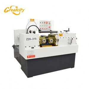 roll making machine nut bolt manufacturing machinery hydraulic pressing machines
