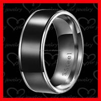 wholesale titanium rings