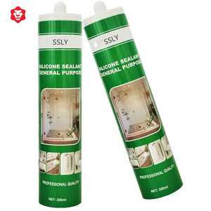 Cheap Neutral Silicone Sealant Adhesive for Malaysia
