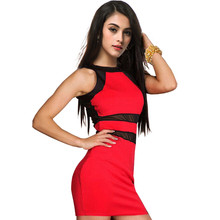 Newly Design Womens Fashion Evening Sexy Party Cocktail Mini Dress Cocktail Club Party Dress