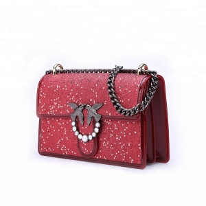 40c351896bd7 Women Chain Quilted Bag-Women Chain Quilted Bag Manufacturers ...
