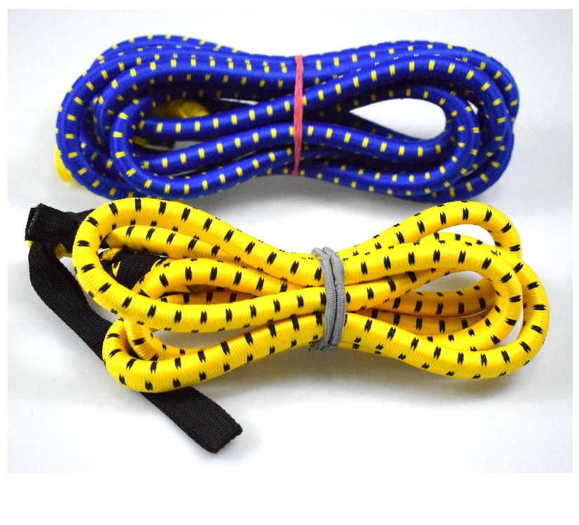 Parts & Accessories Objective 12mm Elastic Bungee Rope Shock Cord Tie Down Blackroof Racks Trailers Boats Good Reputation Over The World