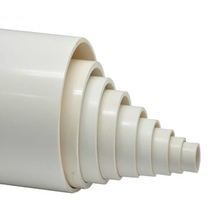 Wholesale ISO standard water supply upvc pvc pipes and Fittings