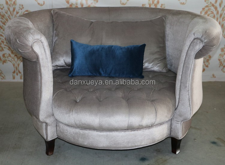 Round Lobby Sofa, Round Lobby Sofa Suppliers and Manufacturers at ...