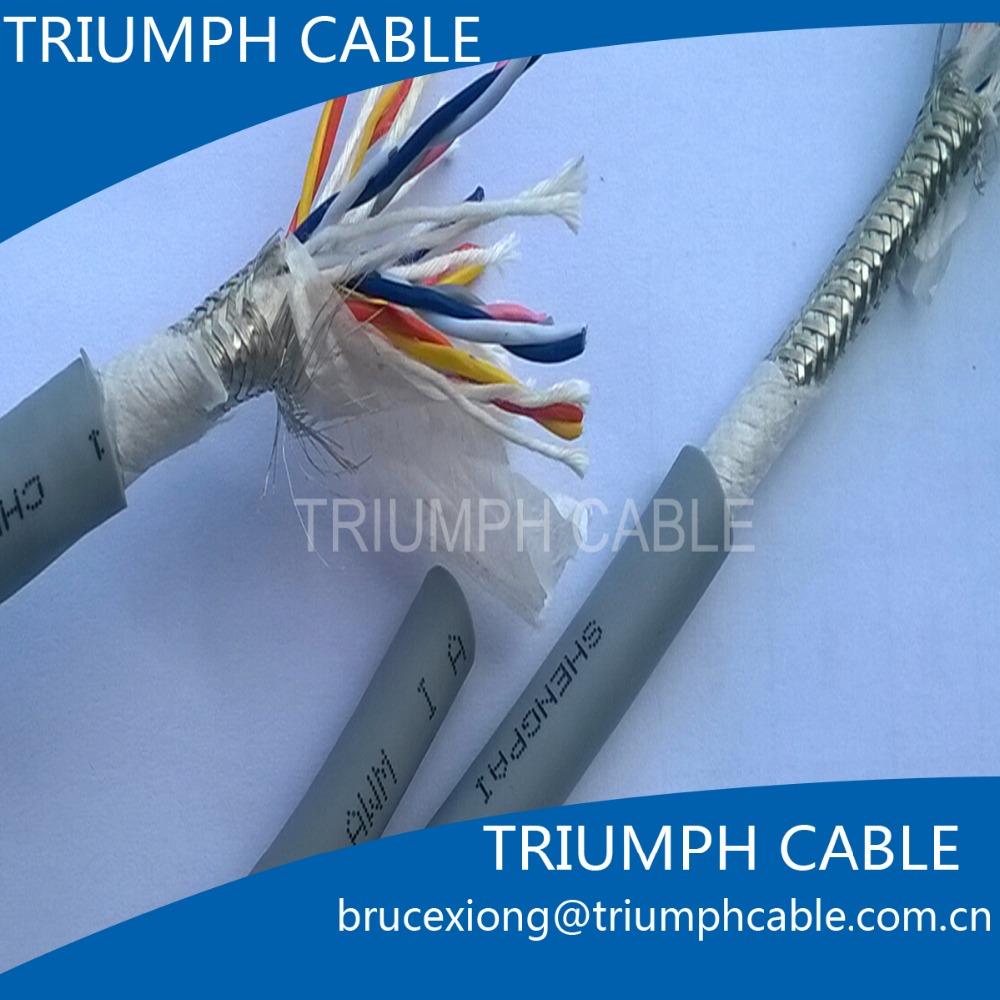 Copper Wire Screened Control Cable, Copper Wire Screened Control ...