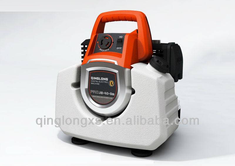 0.8kw Digital Inverter Ac Electric Generator Sine Wave Output ...