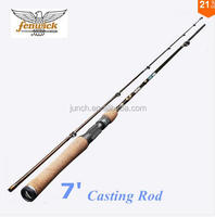 New Carbon Fishing Rod Fenwick Carbon Casting Rod