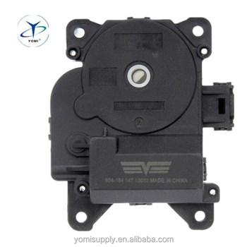 Heater Blend Door Actuator 89024960 604164 - Buy Door Lock  Actuator,89024960,Heater Blend Door Actuator Product on Alibaba com