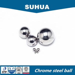 ISO3290 Standards Precision Chrome Small Metal Balls