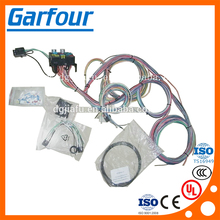 whole 12 circuit wiring harness fuse holder high quality manufacturer 19 67 68 chevy camaro wiring harness 12 14 20 circuit muscle car