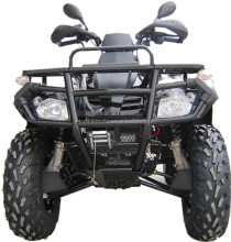 550cc/600cc Farm ATV/4WD Automatic European approved utility vehicles (TKA550E-B)
