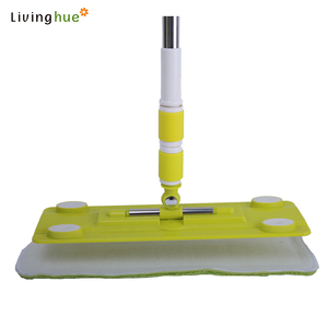 Household Dust Cleaning Best floor Cleaner Flat Mop