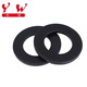 China manufacture DIN125 carbon steel flat washer