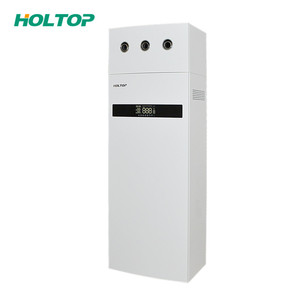 Fresh Air General Floor Standing Central System Indoor Air Conditioner