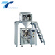 Stainless Steel 304 Vibrating Feeder 2 Heads Linear Weigher Packing Machine