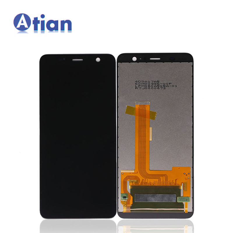 Mobile Parts for HTC U11 Plus LCD Touch Panel Screen for HTC U11+ U11 Plus Digitizer Assembly фото