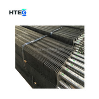 Environment Friendly Industrial Fin Tube Boiler Part Economizer for Heat exchanger