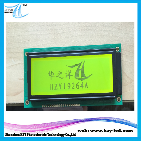 Graphic Lcd Display Module China Good Suppliers Making Lcd Modules ...
