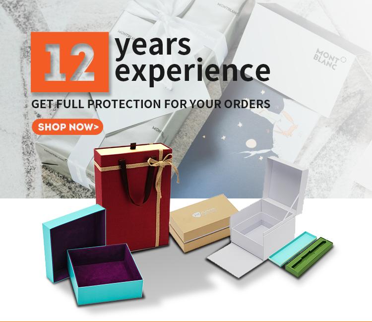 Custom Logo Luxury Watch Case Wholesale Single Cardboard Display Storage Gift Packaging Paper Watch Box