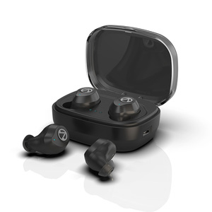 Touch invisible hi fi wireless bluetooth 5.0 earbuds earphone, hifi earphone ipx7 i7x8 waterproof rohs bluetooth headset manual