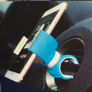 mobile phone holder car phone holder funny cell phone holder