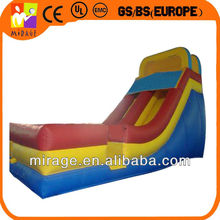 inflatable slides/huge slide/bouncer houses/castle