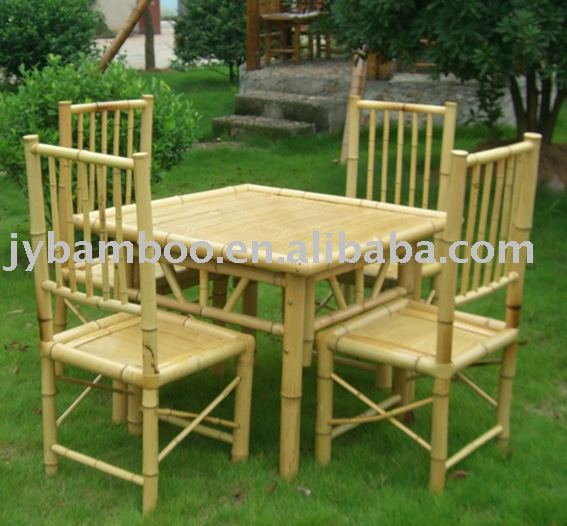 Bamboo Furniture, Bamboo Furniture Suppliers And Manufacturers At  Alibaba.com