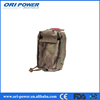 FDA approved customize fashion camping army medical first aid bag