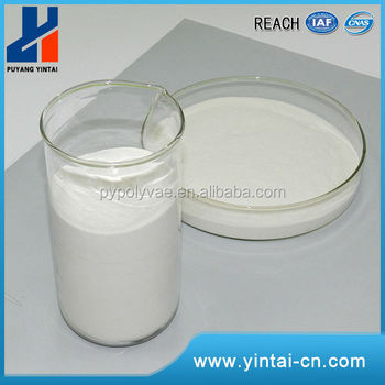 Redispersible Polymer Powder RDP