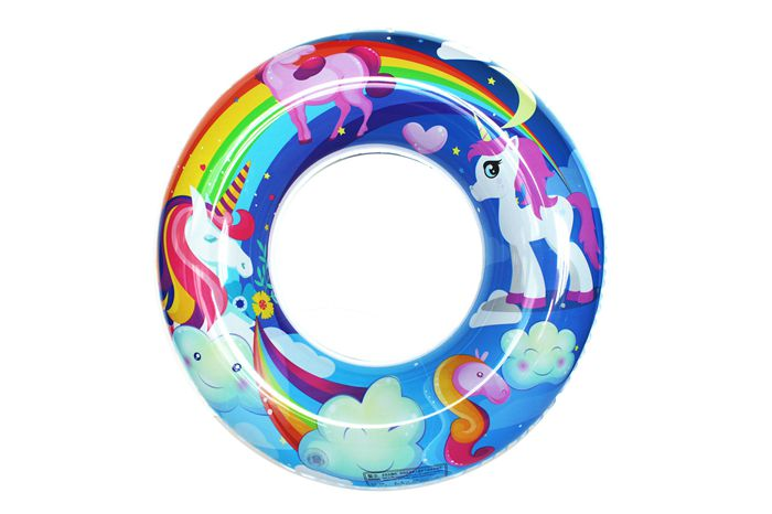 Multiple Choose Round Swim Ring for Child and Adult