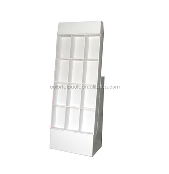 Recyclable Display Stand Cardboard Up Pop