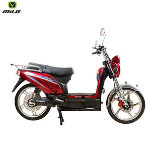Very cheap factory price 800W electric bicycle/bike/motorcycle with CE certificate