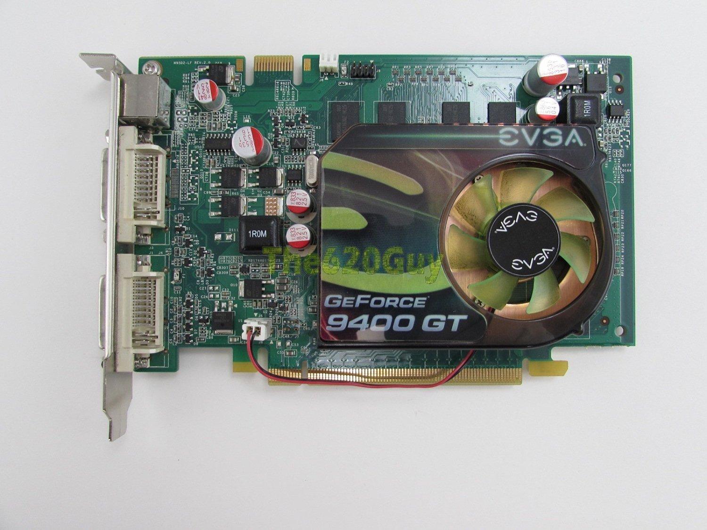 evga 512 P1 N402 B1 eVGA GeForce 6200 512 MB PCI DDR2 PCI Video Card 512-P1-N402-LR