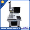 Metal fine marking machine co2 3d dynamic sneakers laser writing machine For James Walker Gasket
