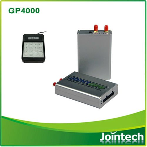 GPS Tracking Device with Numeric Keypad (GP4000)